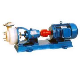 泵 氟塑料合金离心泵